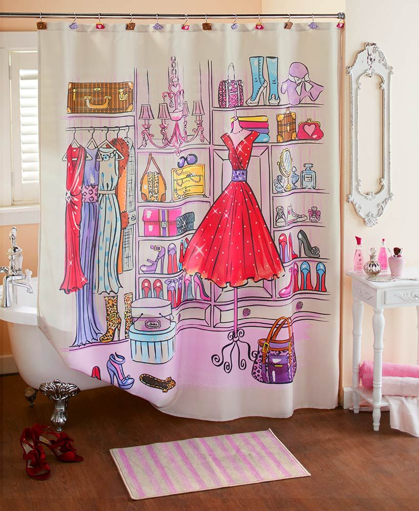 Fashionista Bathroom Collection Ltd Commodities
