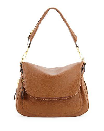 374d907748 Tom Ford Jennifer Leather Shoulder Bag