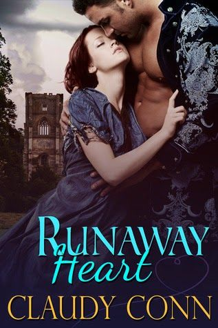 """""""Forbidden fruit is always very intriguing...though never as tasty as one imagined it would be.""""   Book Review: Runaway Heart by Claudy Conn"""