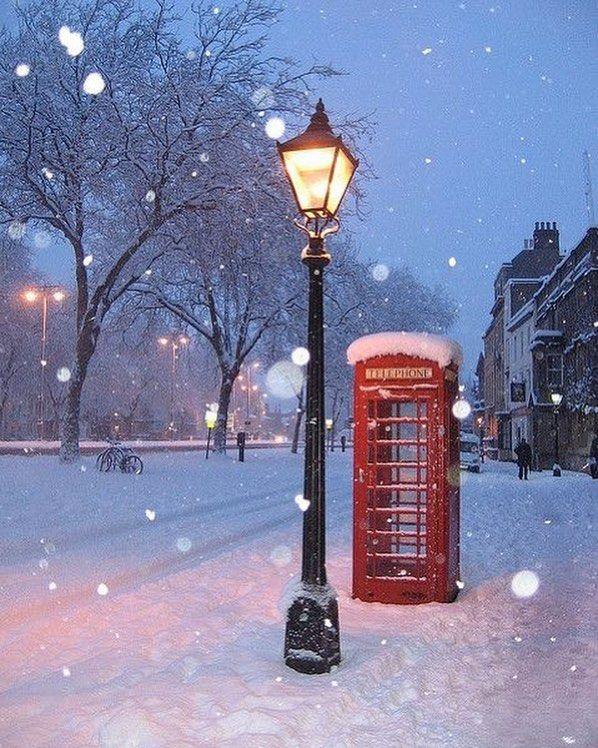 ??❄️☃️???? —— ❆ —— Weihnachten Weihnachten Winter …