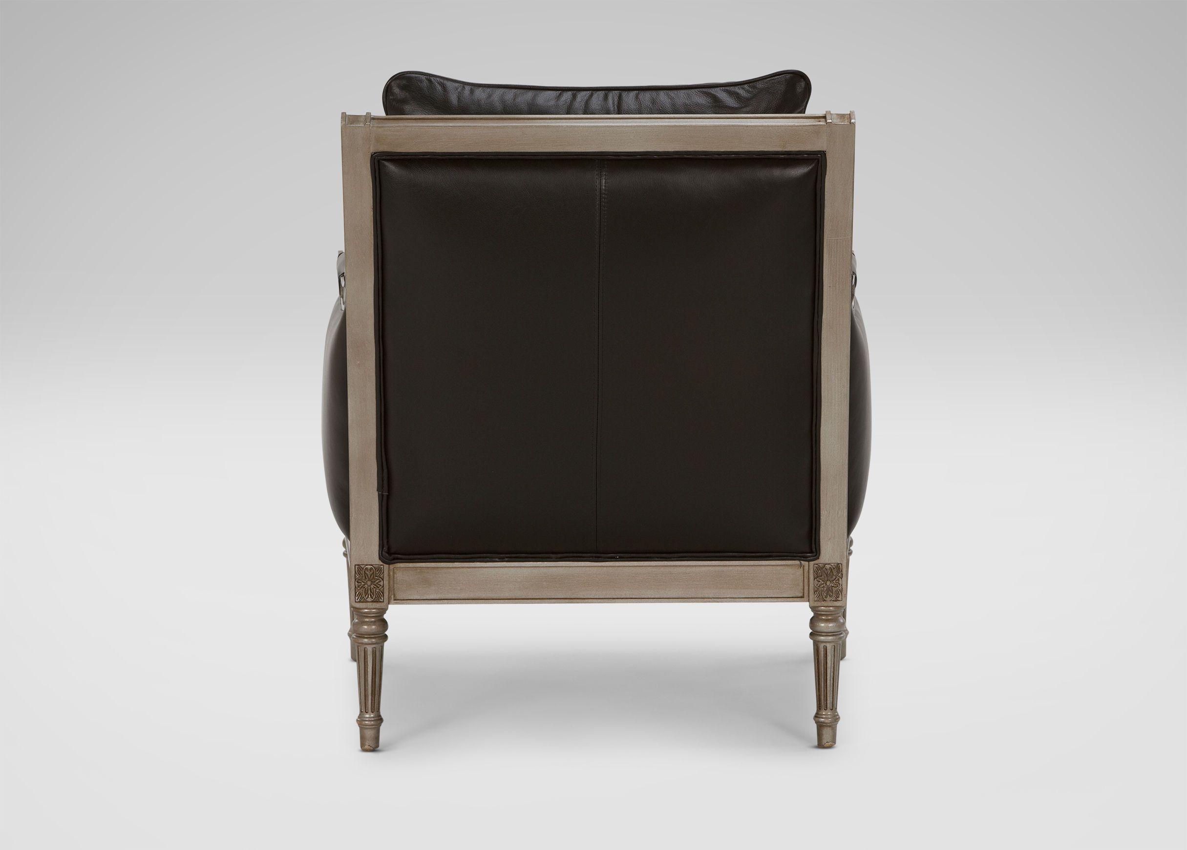 Paul schatz furniture portland or  Fairfax Leather Chair  Chair for pinboard  Pinterest  Living room
