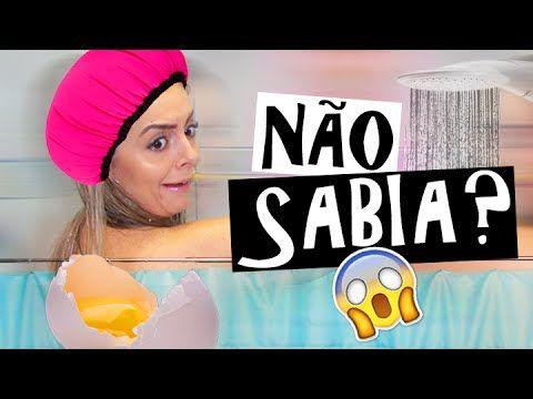 10 COISAS ERRADAS QUE VOCÊ FAZ E NÃO SABIA por Juliana Motta