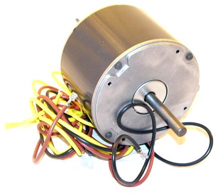 Heil Quaker ICP 34329502 Motor, Condenser, 1/6HP, 208