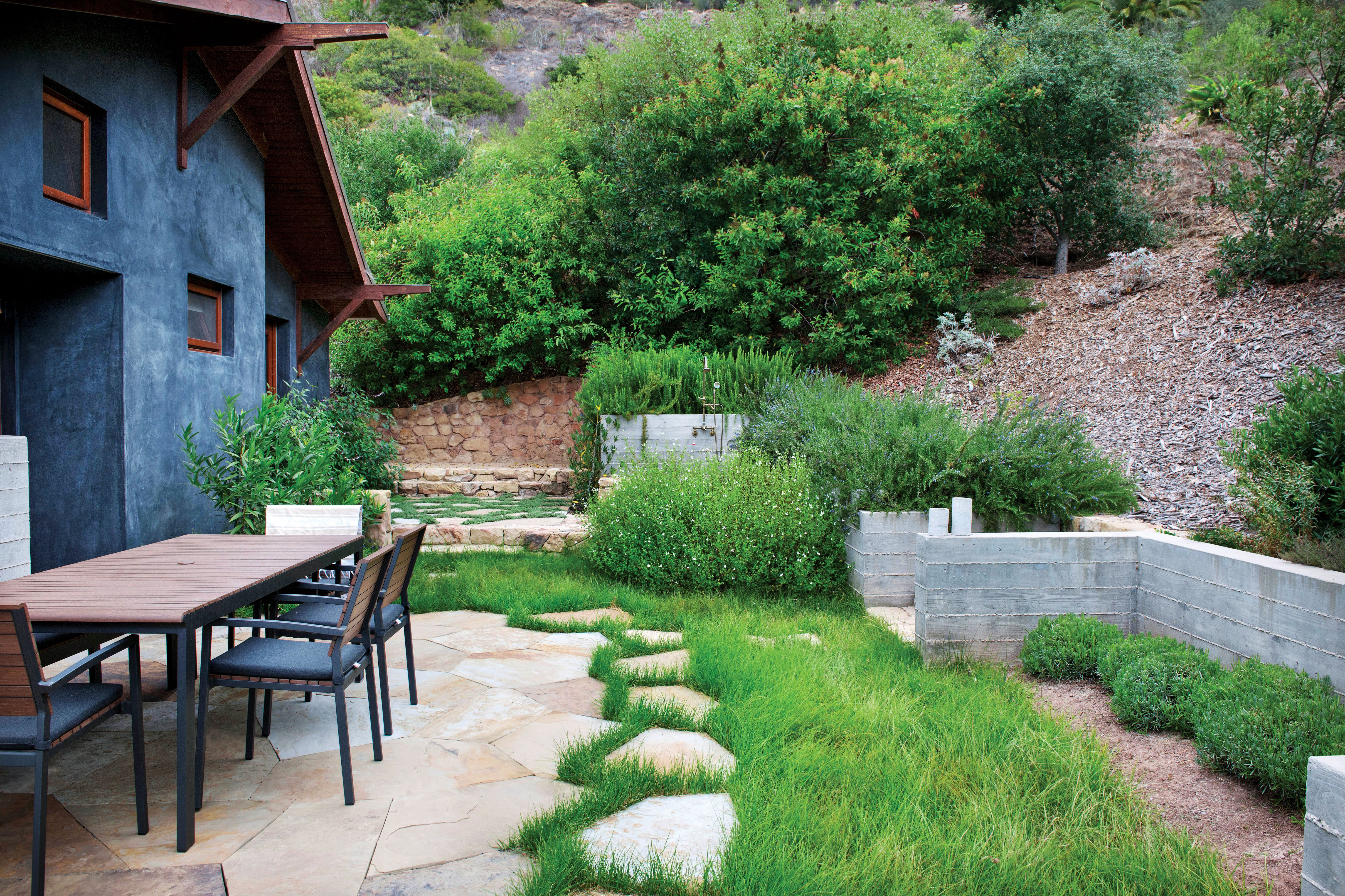 Drought: Changing Our Western Garden Styles?