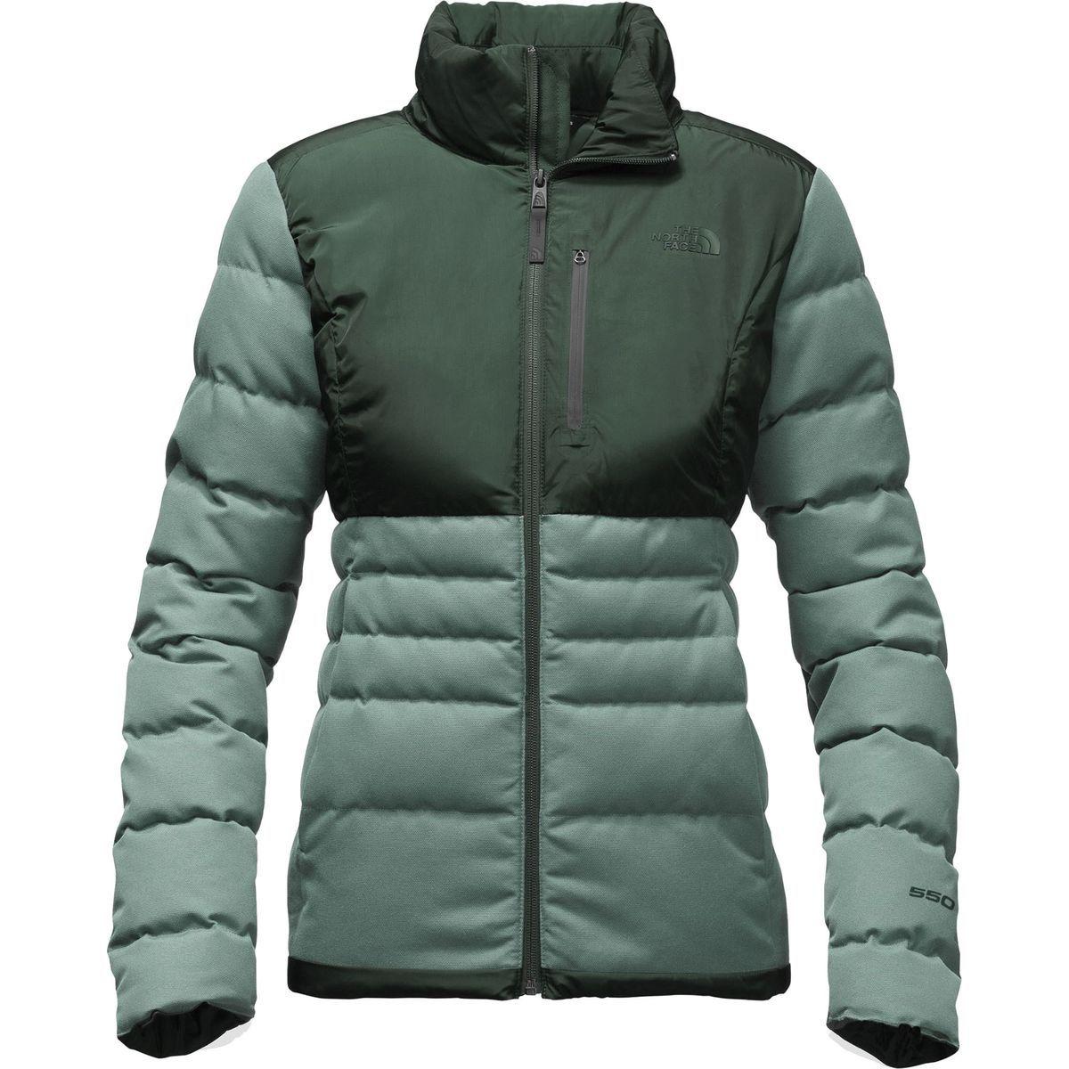 The North Face Denali Down Jacket Darkest Spruce S