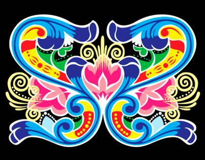 Imagenes Fotos De Stock Y Vectores Sobre Panama Dancer Shutterstock
