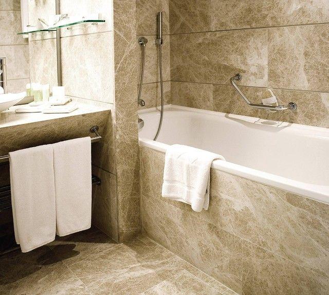 Attirant Natural Stone Tile Bathroom   Bathroom Tile   By Tiles Unlimited