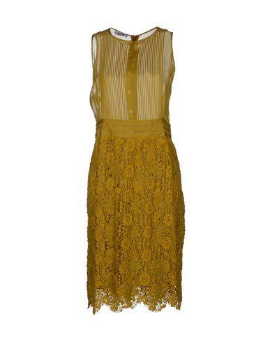 Moschino cheapandchic Women - Dresses - Knee-length dress Moschino cheapandchic on YOOX