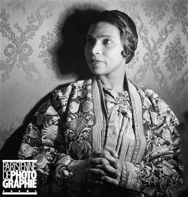 Marian Anderson | GASTON PARIS (1903-1964)