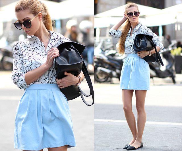 Trendtation.com : look-Sirma Markova