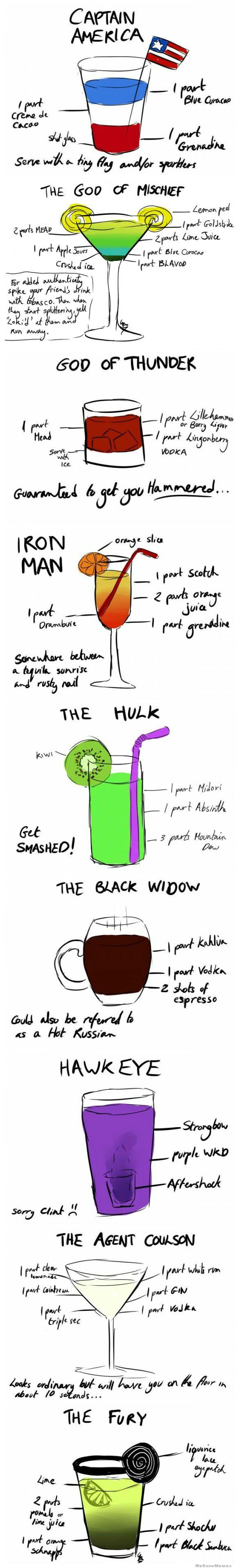 avengers-cocktails