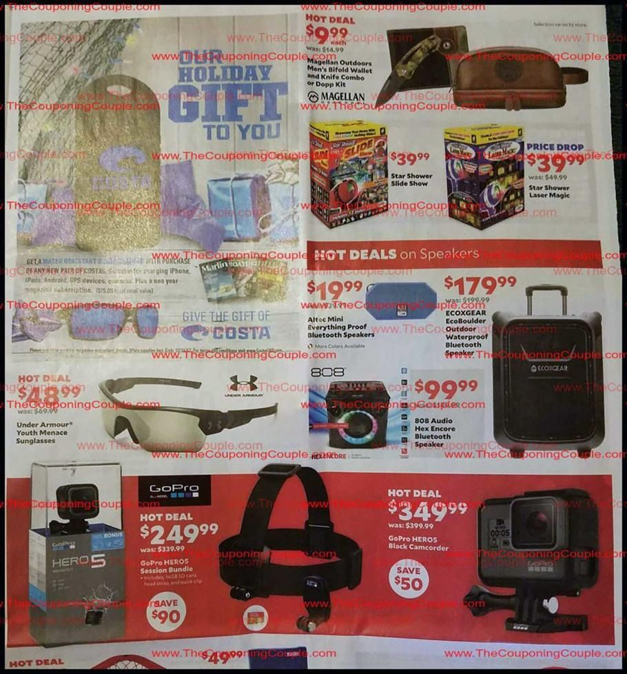 Academy Sports Black Friday 2017 Ads and Deals Academy