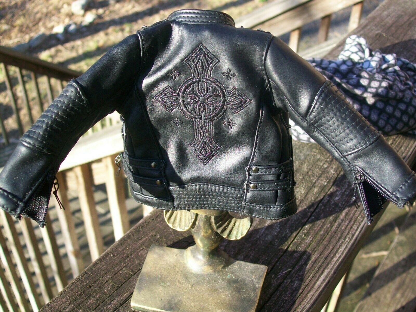 1/6 Scale ThreeZero Breaking Bad Jesse Pinkman Leather
