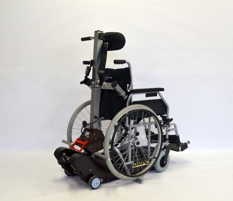 картинки по запросу гусеничные подъемники для инвалидов