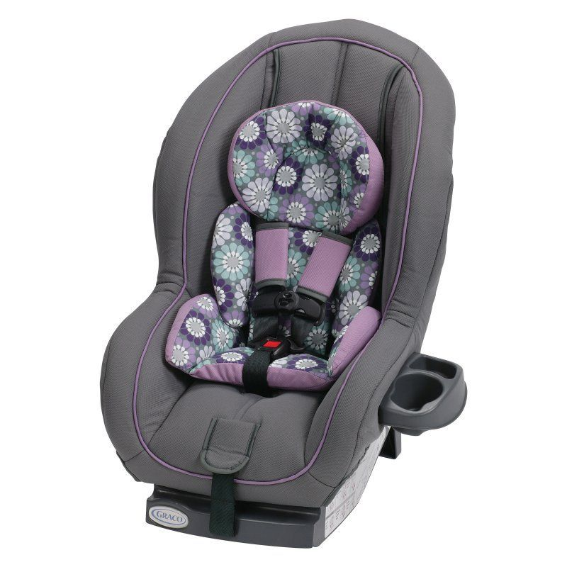Graco 4ever All In One Convertible Car Seat Cameron Graco