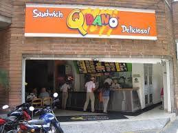 Resultado de imagen para sedes de sandwich qbano
