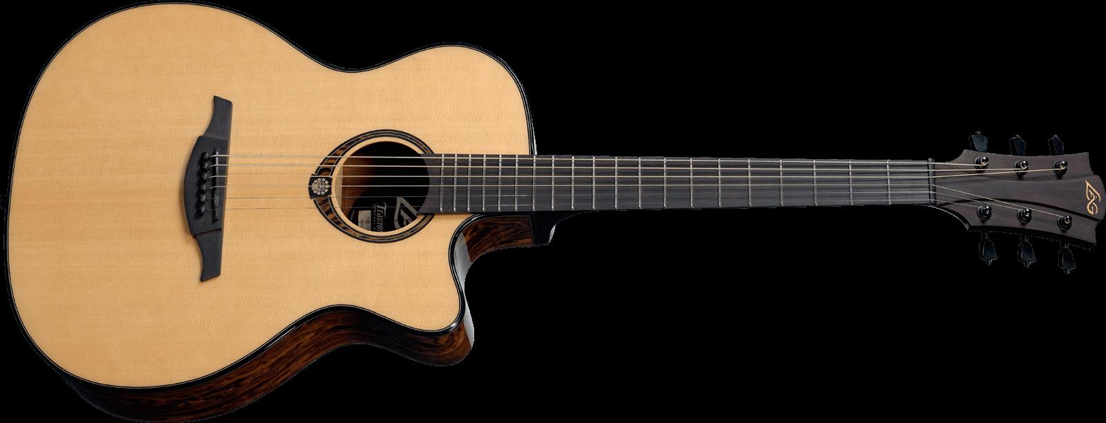 Expert Review Lag Guitars Tramontane Snakewood Series 701edce Dreadnought Guitar Acoustic Guitar Guitar Body