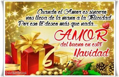Frases De Amor Para Compartir En Navidad Navidad Y Ano Nuevo