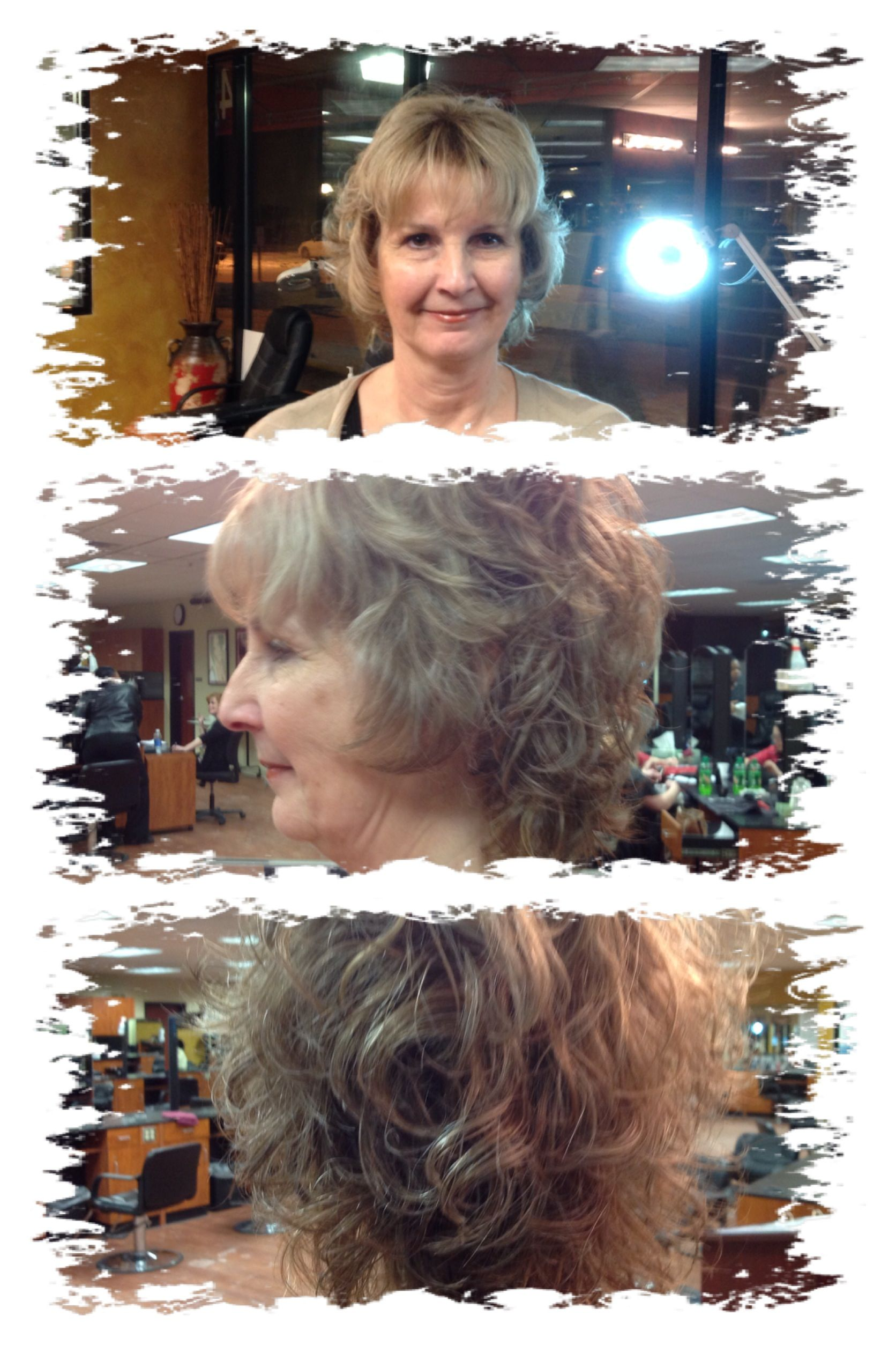 Boy haircuts and color color technique darker at the roots to light  love hair  pinterest