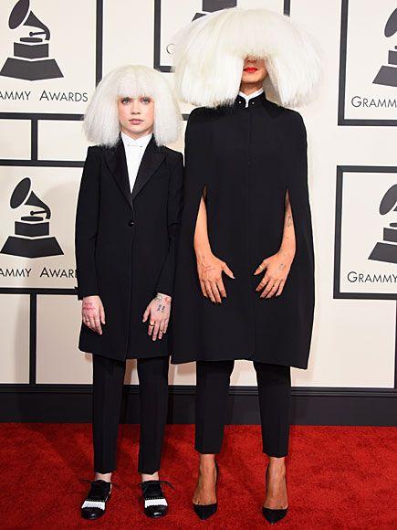 Grammys 2015 Dresses, Grammys 2015 Worst Dressed | Rihanna grammys ...