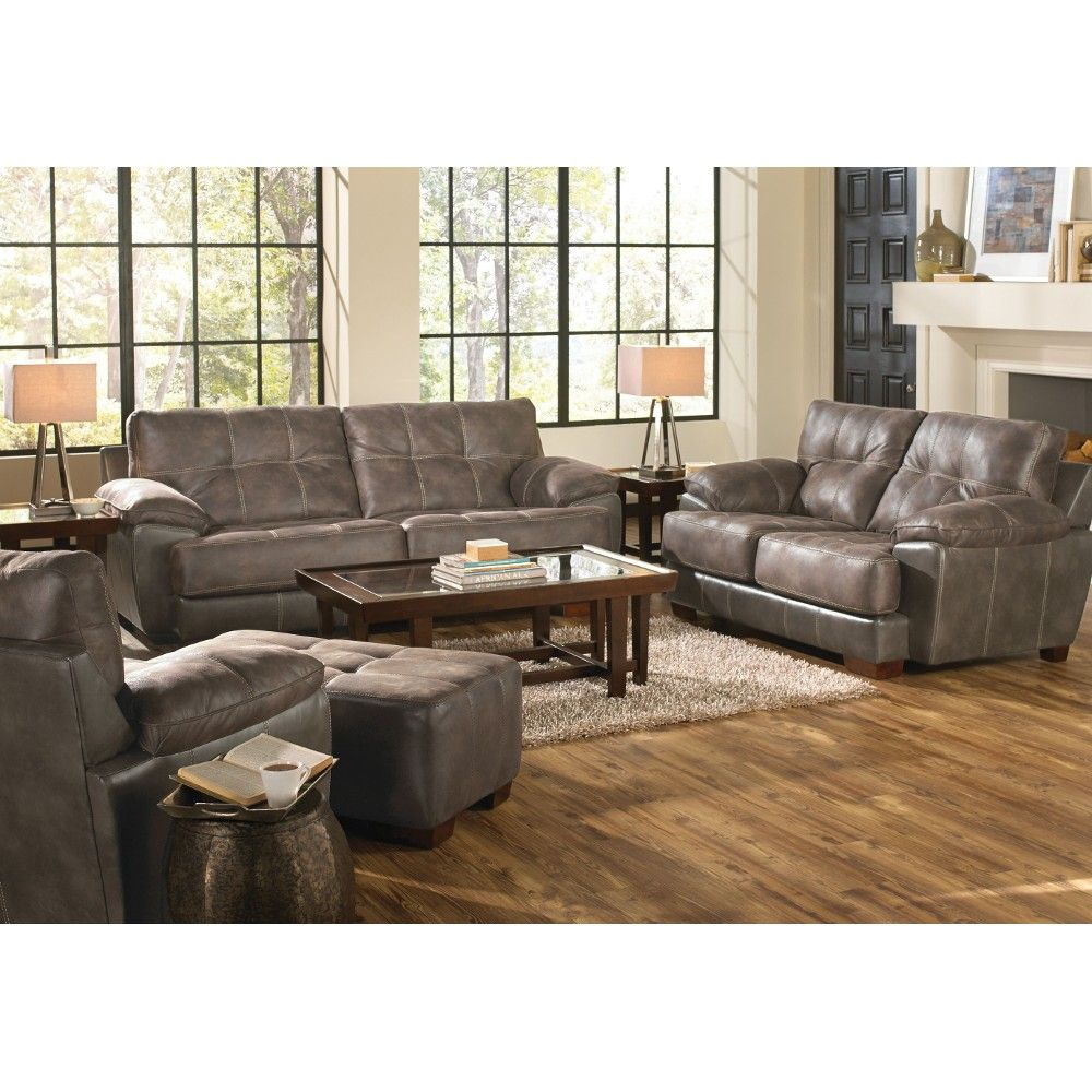 Harlow Living Room Collection- Sofa & Loveseat