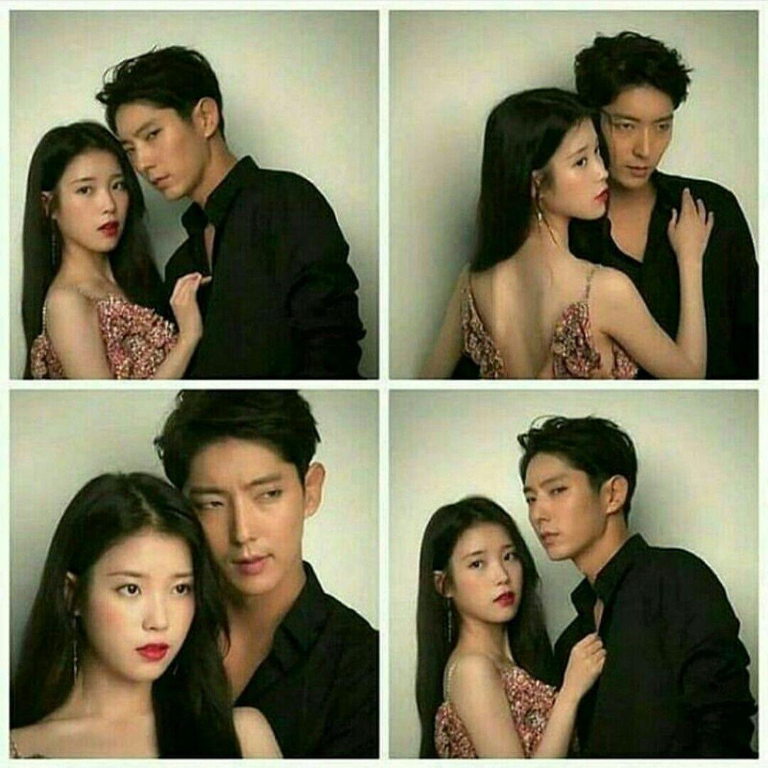 Iu and joong ki dating
