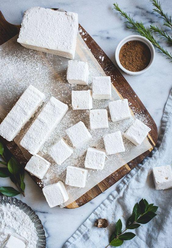 Vanilla rum eggnog marshmallows | homemade marshmallows | marshmallow recipes | flavored marshmallows | #marshmallows #flavoredmarshmallows Vanilla rum eggnog marshmallows | homemade marshmallows | marshmallow recipes | flavored marshmallows | #marshmallows #flavoredmarshmallows Vanilla rum eggnog marshmallows | homemade marshmallows | marshmallow recipes | flavored marshmallows | #marshmallows #flavoredmarshmallows Vanilla rum eggnog marshmallows | homemade marshmallows | marshmallow recipes | #flavoredmarshmallows