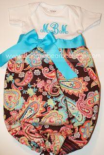 for a little girl baby shower