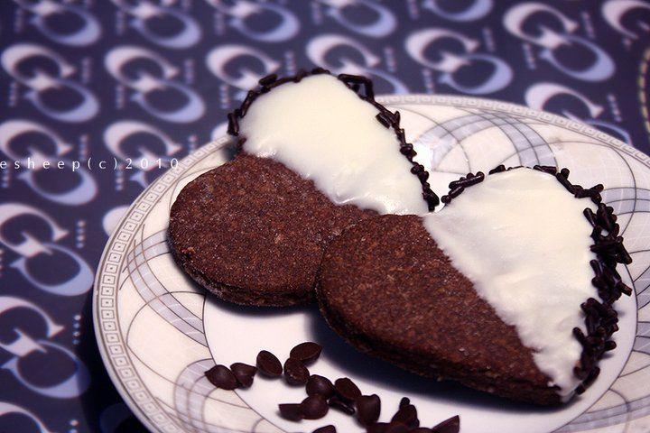 Lovely cookies for ur honey