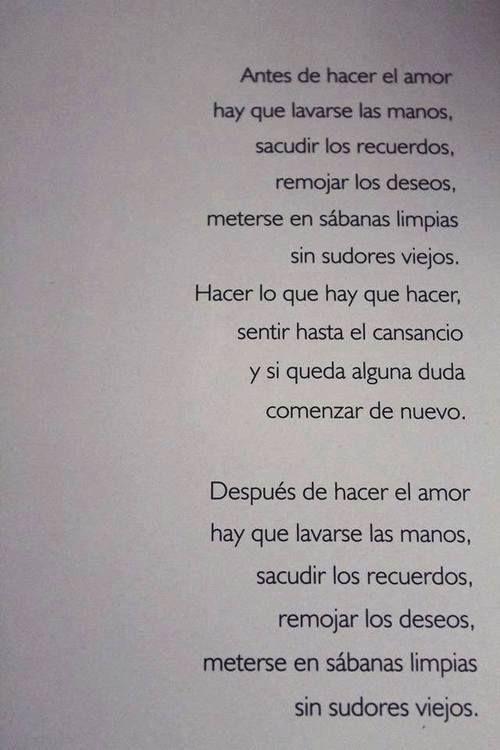 Antes De Hacer El Amor L E T R A S Pinterest Love Quotes