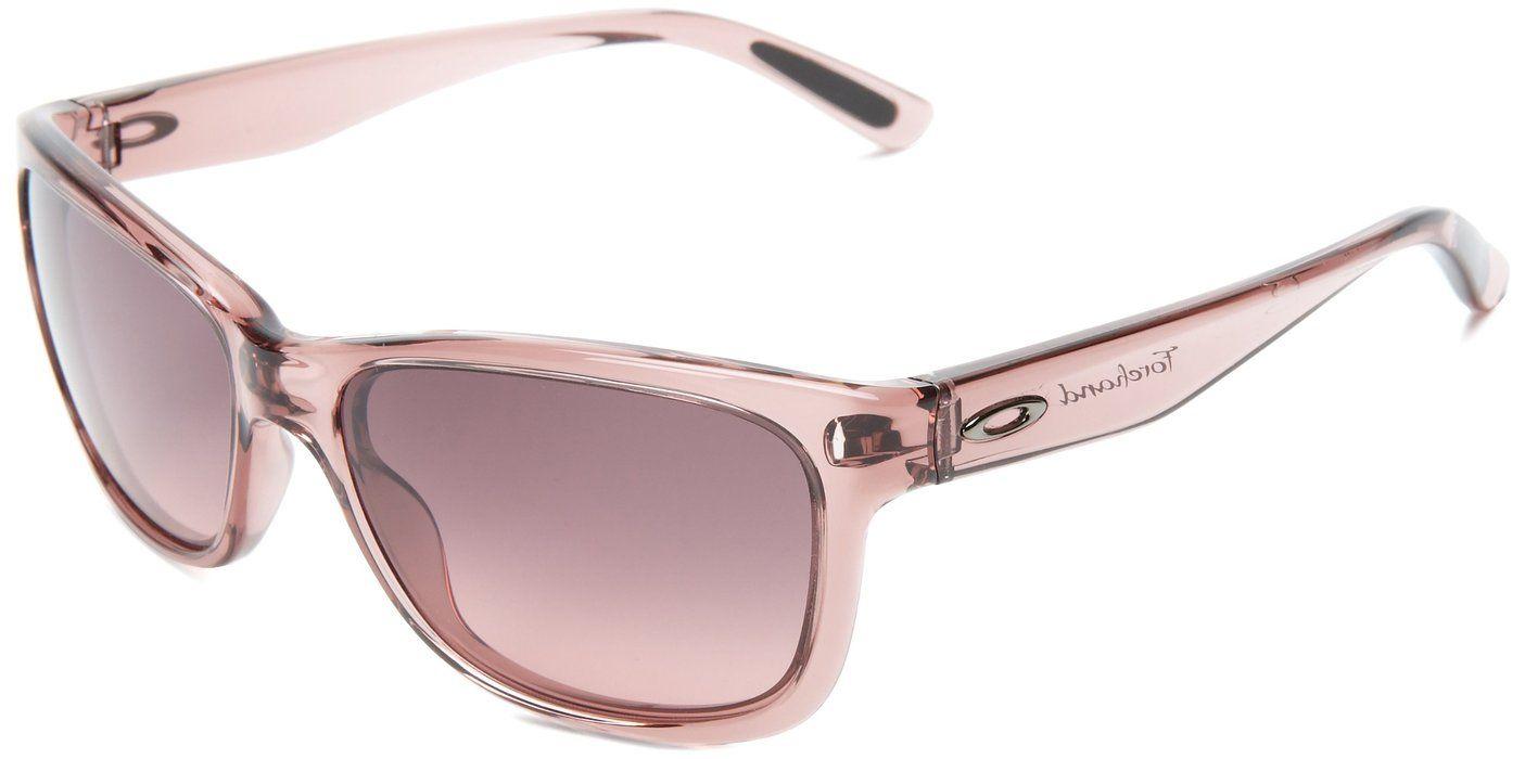 78b46b4375 Oakley Forehand OO9179-05 Oversized Sunglasses