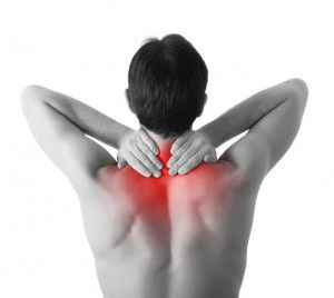 Upper Back Pain, Treatments and Remedy, Health Issues