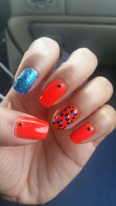 Nails today !!!