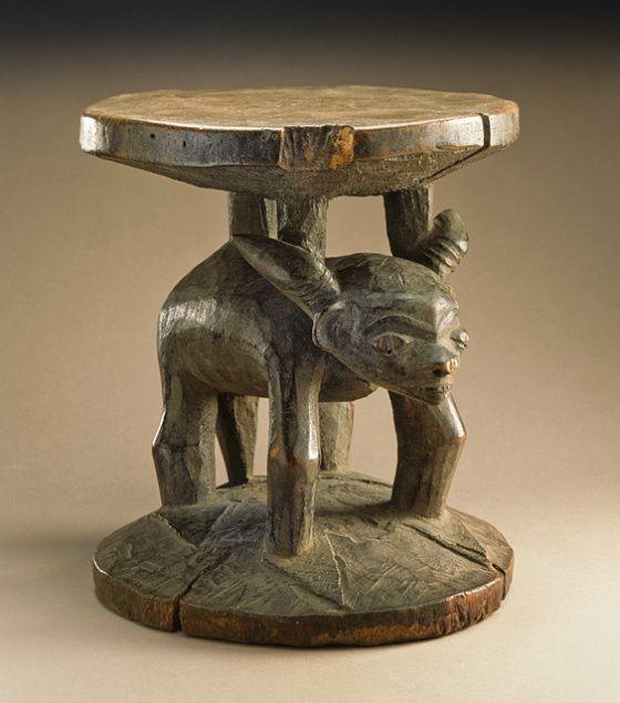 Pin By Lisa Deckert On Sit Well Art Chair African Sculptures Stool