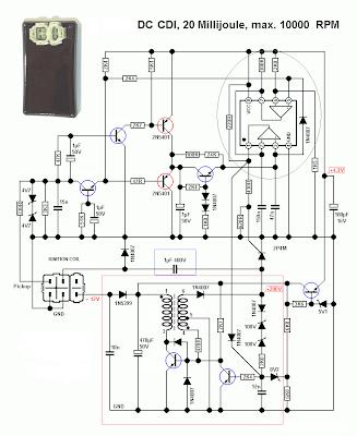 Pin on 4 wheelers wiring
