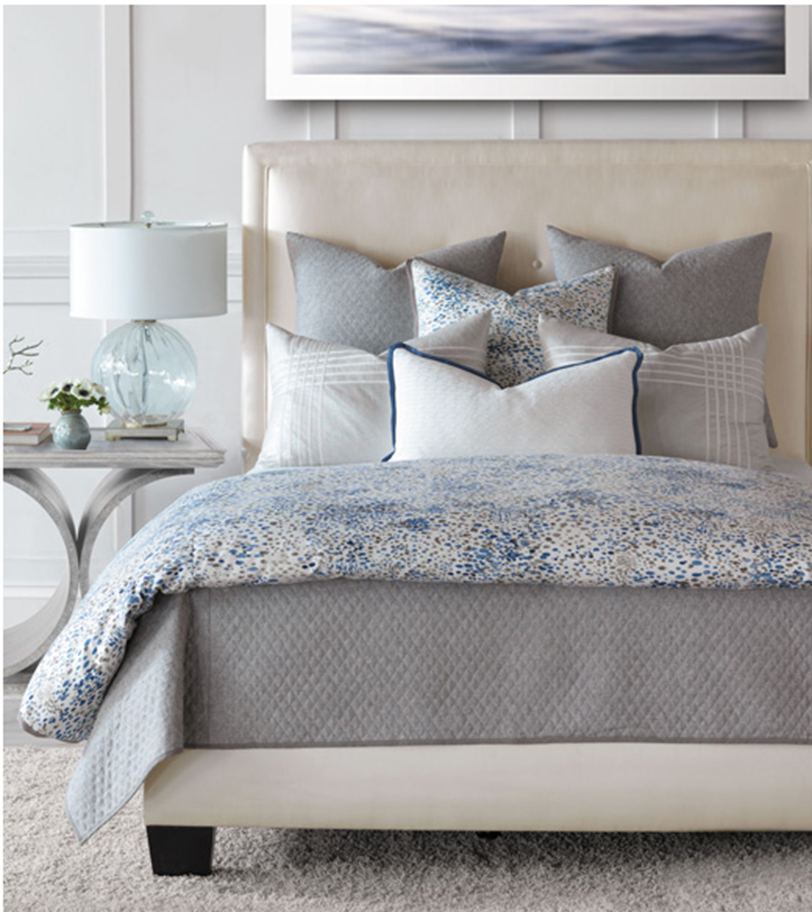 Bedding from Avenue Design Canada http//www