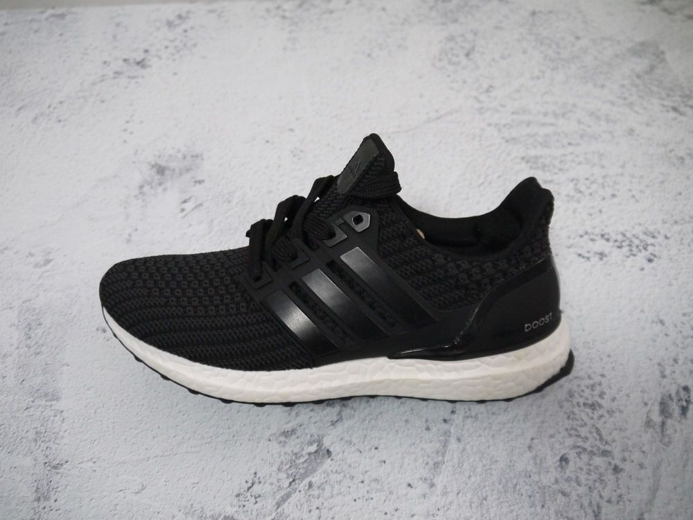 ce7d6a9006e31 AUTH Running Shoes Adidas Ultra Boost 4.0 Triple Black SIZE W 7.5 US  Limited  fashion  clothing  shoes  accessories  womensshoes  athleticshoes ( ebay link)