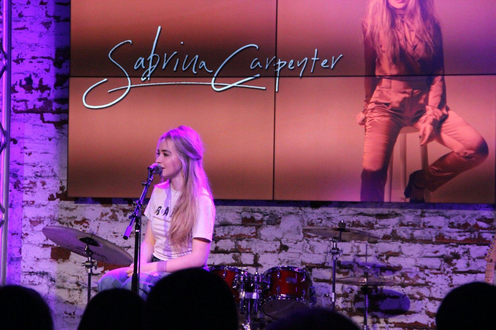 Sabrina Carpenter Radio Tour Mix 106 5