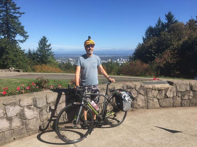 Portdaddia: Fun Bike Day On Planet Portland