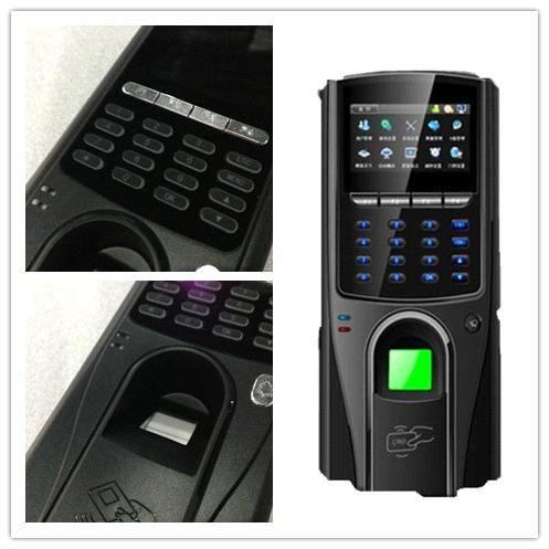 Hign Level Fingerprint Door Entry System Hf F15 Hf F15 China
