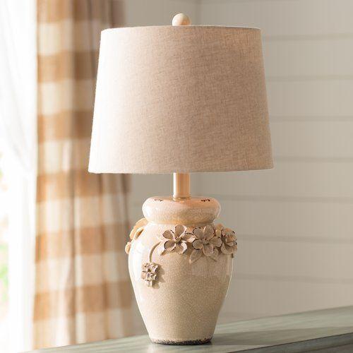 Found It At Joss Main Laelia Table Lamp Table Lamp Lamp Ceramic Table Lamps