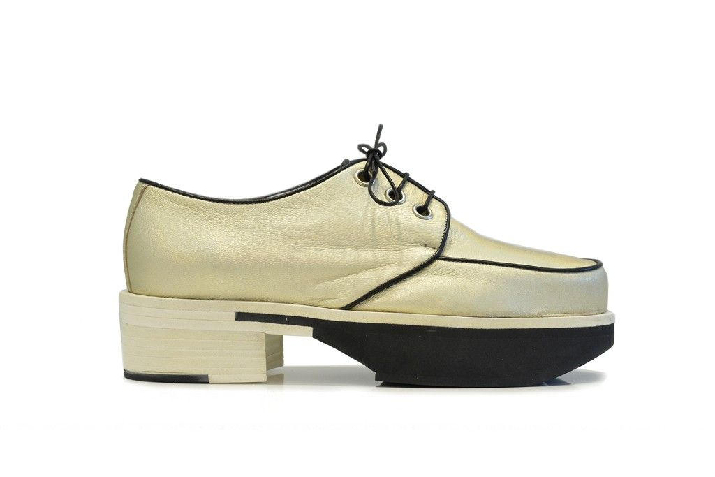 Platform Derby Shoes Spring/summerJil Sander lkvF6vw15