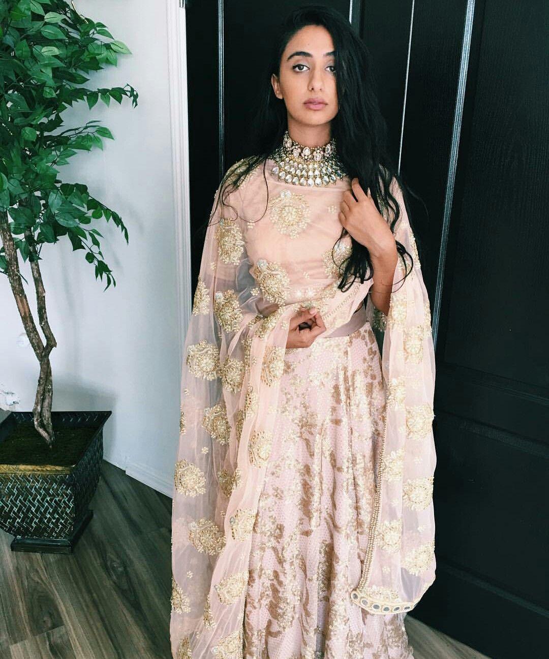 Pin by Anjaani Patel on Traditional | Pinterest | Desi, Indian ...