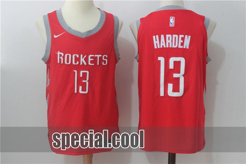 various colors a61c8 18fb7 James Harden #13 Houston Rockets Nike Basketball Jerseys ...