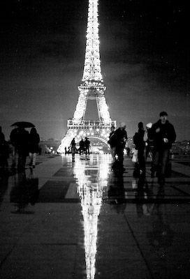 Noir Paris