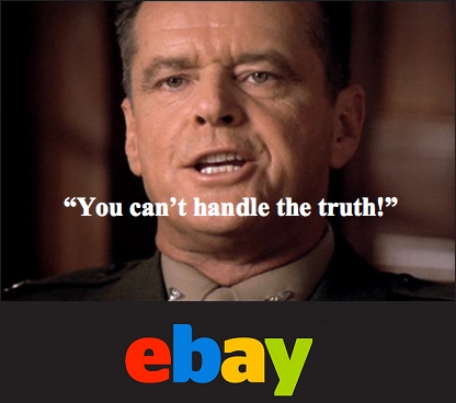 You Can T Handle The Truth Meme