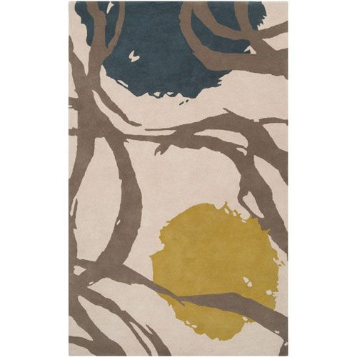 Harlequin Harlequin Rectangular: 9 Ft. x 12 Ft. Rug - (In Rectangular)