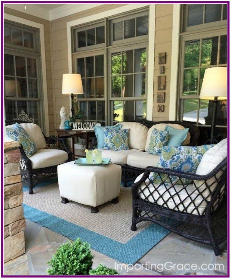 27+ Backyard Porch Ideas On A Budget Patio Makeover