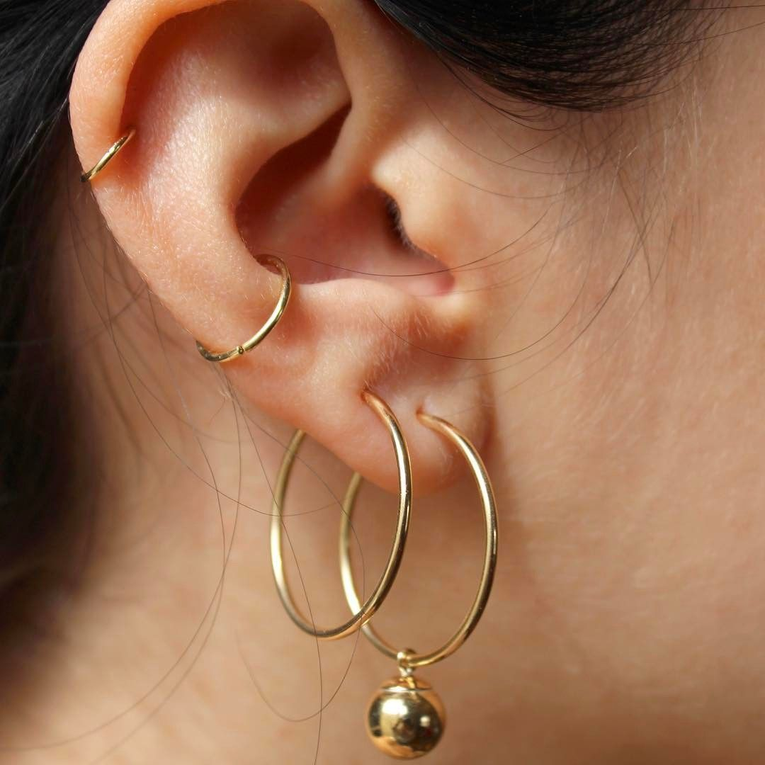 Extreme nose piercing  Pin by angela a on w e a r  Pinterest  Piercings Instagram and