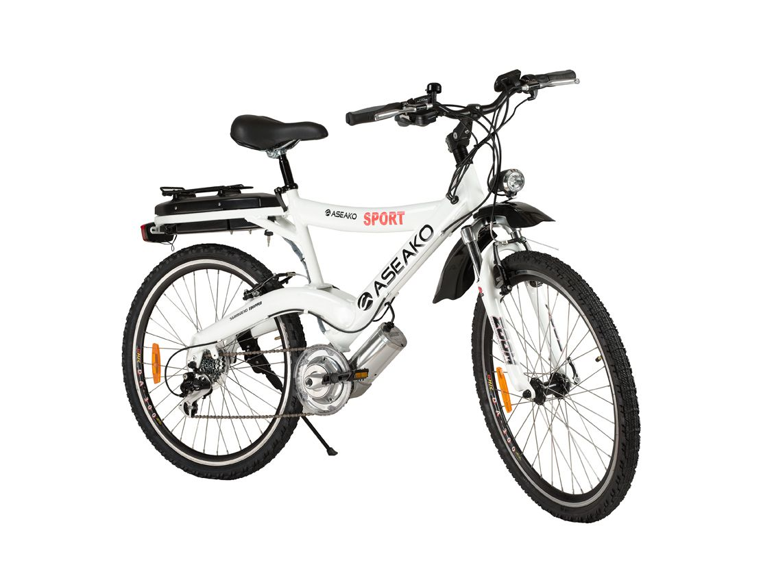 Aseako 250w Sport Electric Bike Pro Electric Bikes Offers Aseako